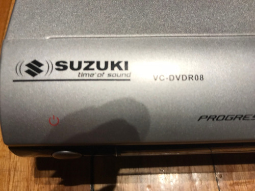 dvd record+ mpeg4  player suzuki