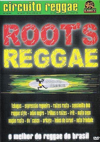 dvd reggae reggae