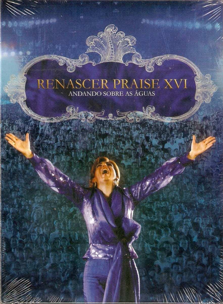 novo cd renascer praise 16