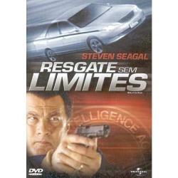 dvd resgate sem limites
