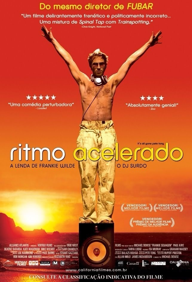 DUBLADO FILME BAIXAR ACELERADO O RITMO