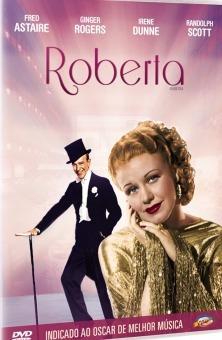 dvd roberta, com irene dunne ginger rogers rand.soctt 1935 +