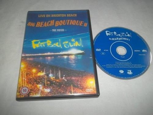 dvd rock pop