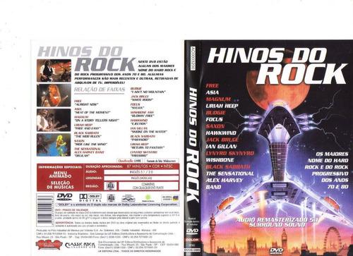 dvd rock, rock