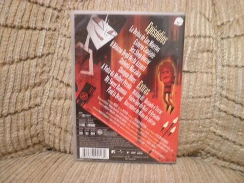 dvd rockstar ghost c/poster e encarte