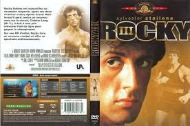 dvd rocky iii 3 sylvester stallone mister t weathers tampico