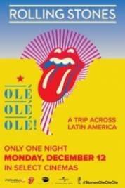 dvd rolling stones ole ole tour a trip across latin america