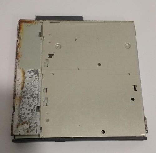 dvd rom / cd-rw -drive pn 1977098b-57 -b57 defeito para peça