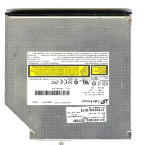 dvd rom cd rw  gcc 4342n ide toshiba satelite a60