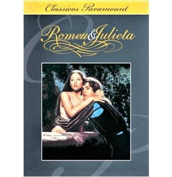 dvd romeu e julieta, f zefirelli com olivia hussey  1968 +