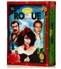 dvd roque santeiro -novela globo 16 discos- original lacrada