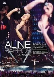 dvd rose nascimento + aline + anderson + fernanda + damares