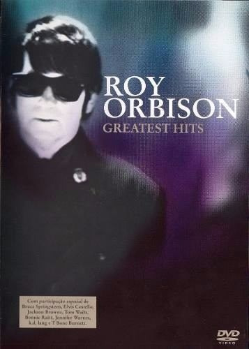 dvd roy orbison - greatest hits  'original'
