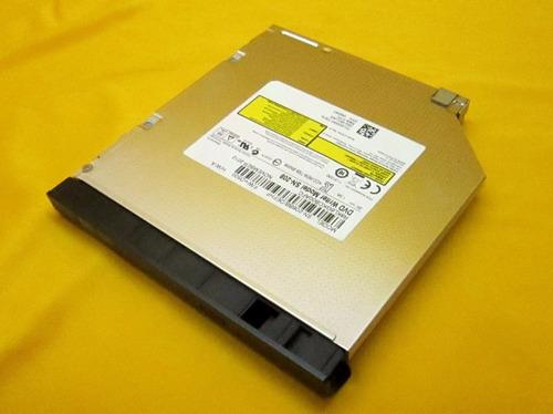 dvd rw burner dual layer dvd-r ram sn-208 ipp6