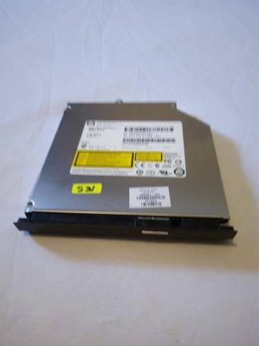 dvd rw  para laptop hp cq62