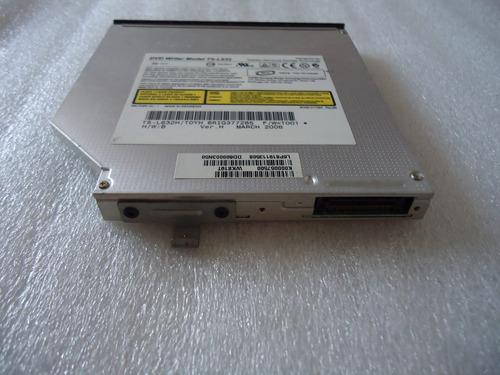 dvd rw para toshiba satellite a205-sp 5818