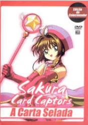 filme sakura card captors a carta selada dublado