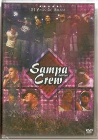SAMPA CREW BAIXAR CD 2013 25 ANOS