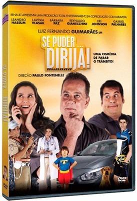 dvd se puder dirija leandro hassum original