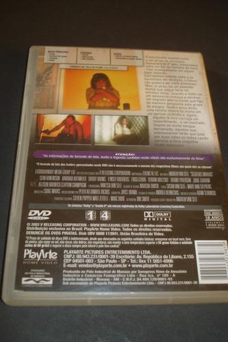dvd - segredos mortais (adam & evil) raridade