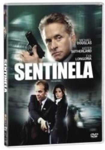 dvd - sentinela