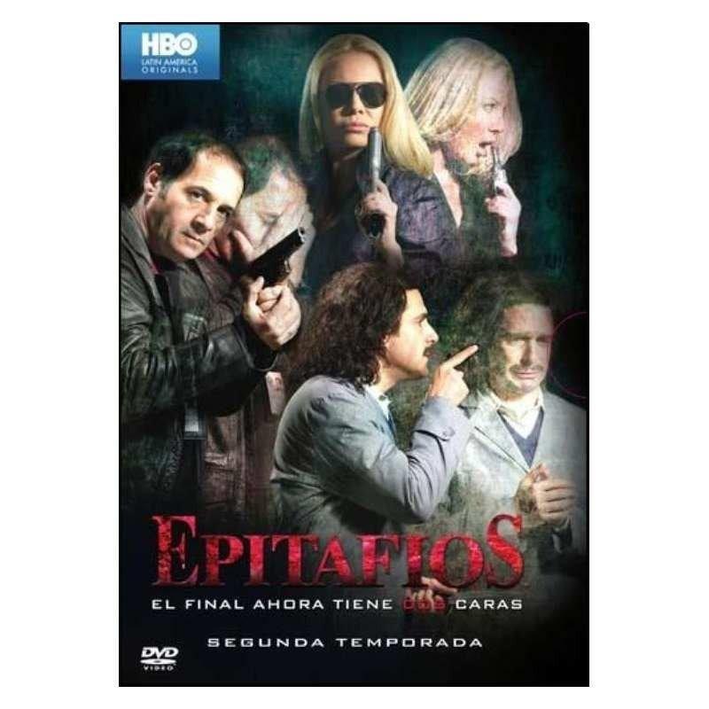 gratis serie epitafios segunda temporada