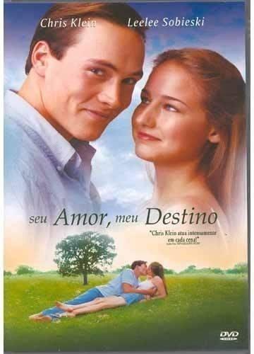 dvd - seu amor, meu destino