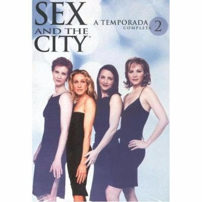 Sex In The City Dvd'S 63