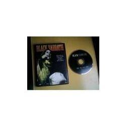 dvd show da banda de rock inglesa black sabbath