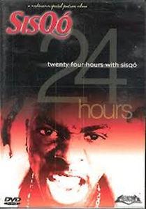 dvd sisqo: twenty four hours with sisqo