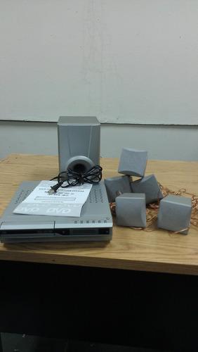 dvd sistema teatro en casa (nunca sin uso) cd,cd-r.jpg,mp3