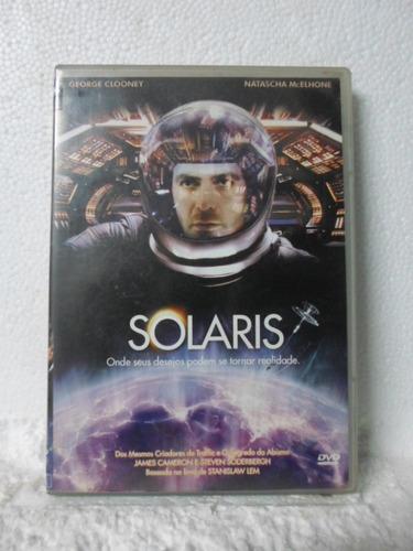 dvd solaris