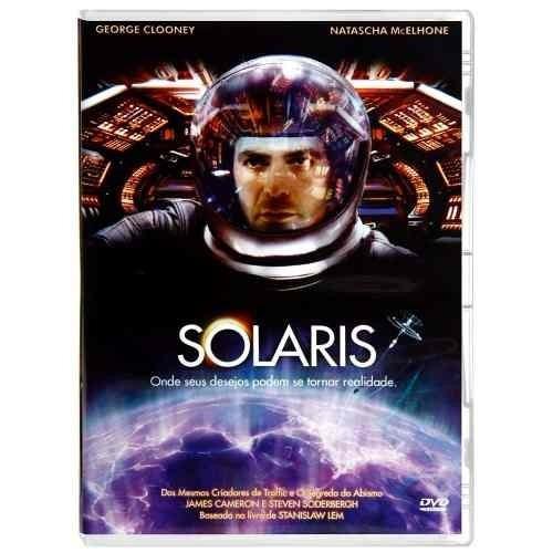 dvd - solaris