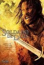 dvd soldado de deus  (original)