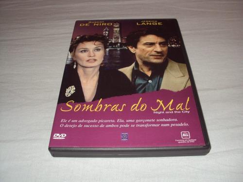 dvd sombras do mal