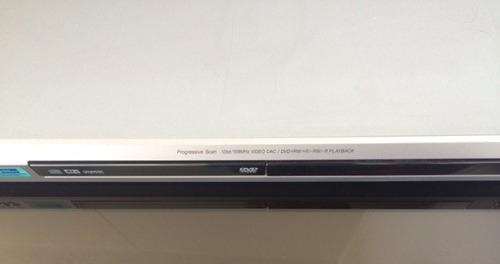 dvd sony model dvp ns50p
