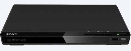 dvd sony modelo dvp-sr370 nuevo somos tienda física
