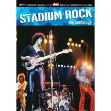 dvd stadium rock the anthology