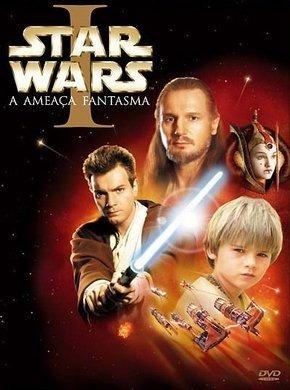 star wars a ameaa fantasma dublado
