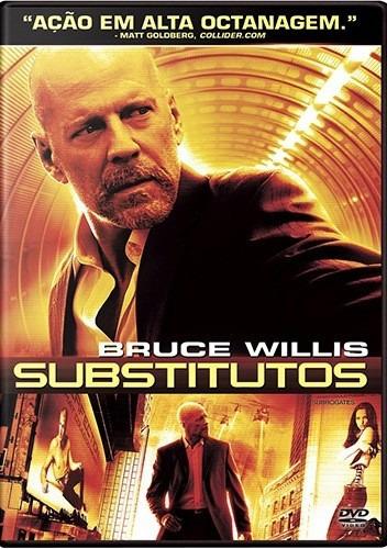 dvd substitutos