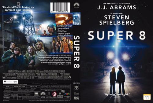 dvd super 8 original nuevo elfichu2008