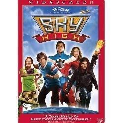 dvd super escuela de heroes