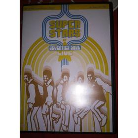 Dvd Super Stars Of 70s - Soul Live
