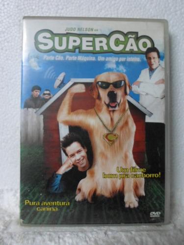 dvd supercão - original