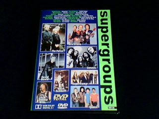 dvd supergroups