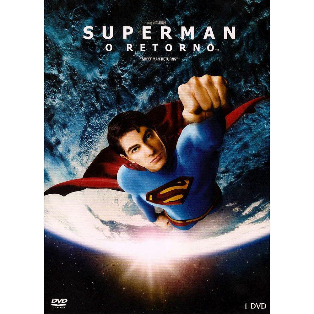 filme superman o retorno dublado gratis