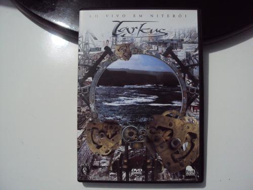 dvd tarkus ao vivo em niteroi e8b3