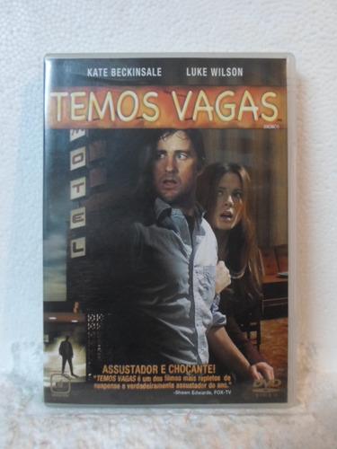 dvd  temos vagas - frete: 8,00