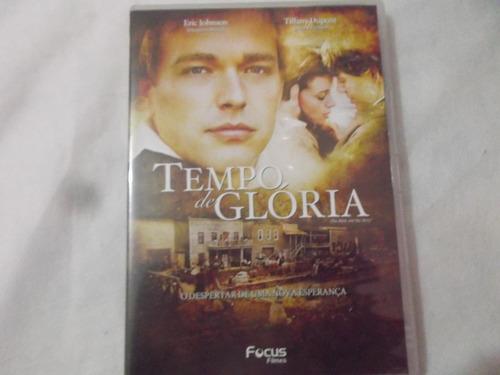 dvd tempo de gloria eric johnson e7b2