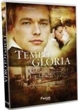 dvd tempo de gloria - original lacrado